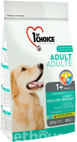 1st Choice Light Healthy Weight