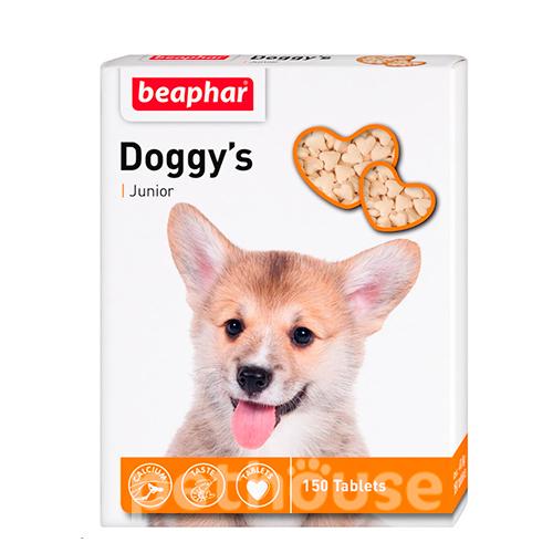 Beaphar Doggy's - Junior (150 Tablets)