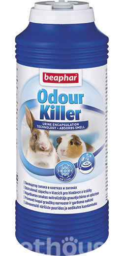 Beaphar Odour Killer for small animals, фото