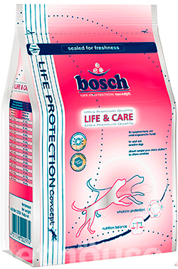 Bosch Adult Life & Care, фото