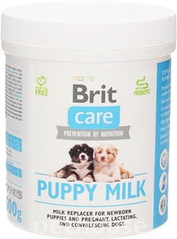 Brit Care Puppy Milk, фото