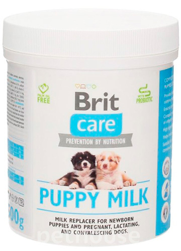 Brit Care Puppy Milk, фото 2