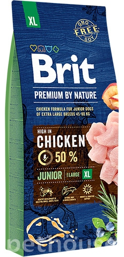 Brit Premium Junior XL, фото