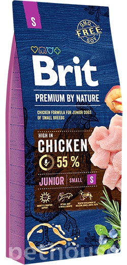 Brit Premium Junior S, фото