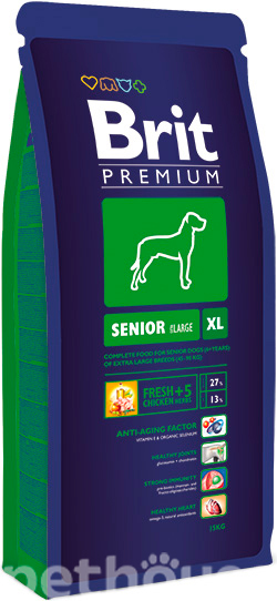 Brit Premium Senior XL, фото