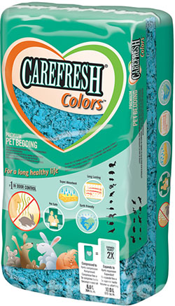 CareFRESH Colors (Blue), фото