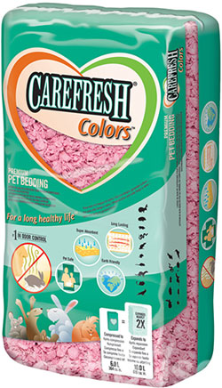 CareFRESH Colors (Pink), фото