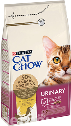 Cat Chow Special Care Urinary Tract Health, фото