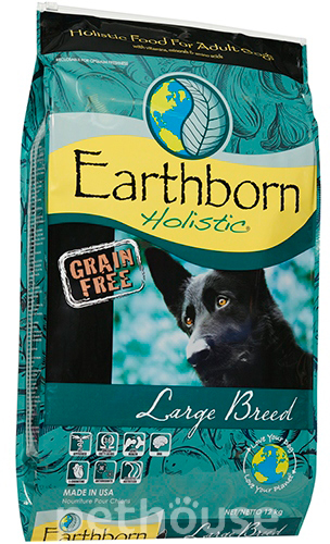 Earthborn Holistic Dog Large Breed