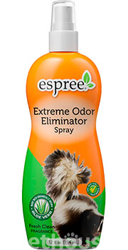 Espree Extreme Odor Eliminating Spray - натуральный дезодорант для удаления неприятных запахов, фото