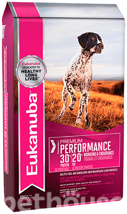 Eukanuba Performance (Working and Endurance), фото