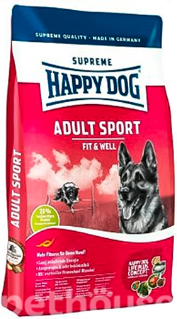 Happy dog Supreme Fit&Well Adult Sport