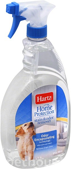 Hartz Home Protection Stain & Odor Remover, фото