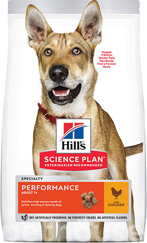 Hill's SP Canine Performance Chicken, фото 2