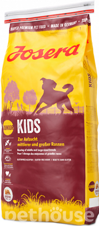 Josera Dog Kids 25/12, фото