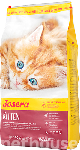 Josera Cat Minette (Kitten)