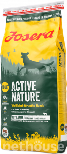 Josera Dog Active Nature 28/16