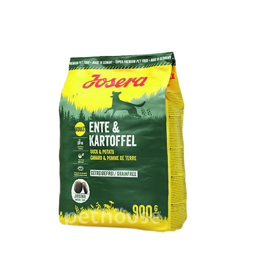 Josera Dog Ente&Kartoffel 24/14, фото 3