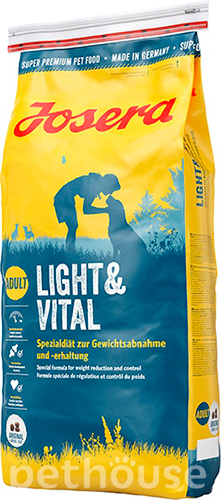 Josera Dog Light & Vital 29/7,5