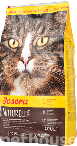 Josera Cat Naturelle, фото 2