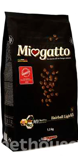 Miogatto Hairball Light, фото