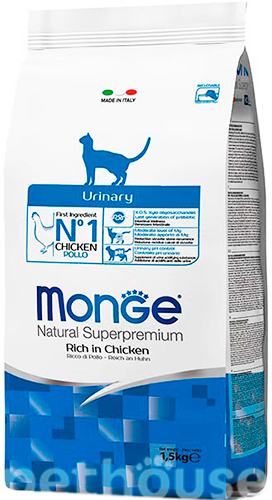 Monge Cat Urinary Rich in Chicken
