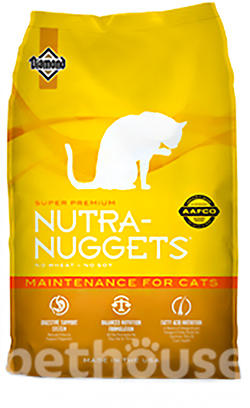 Nutra Nuggets Cat Adult Maintenance , фото