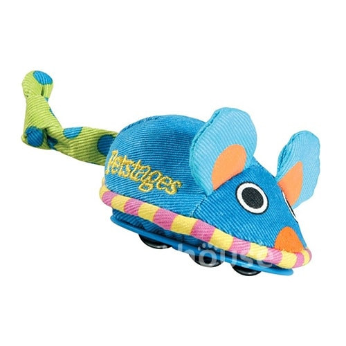 Petstages Mouse on Wheels -