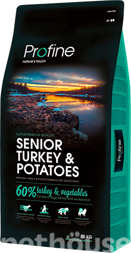 Profine Dog Senior Turkey & Potatoes