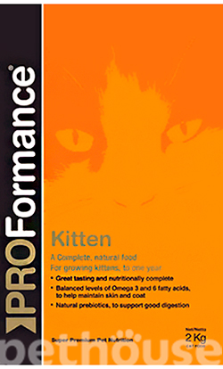 PROFormance Kitten , фото