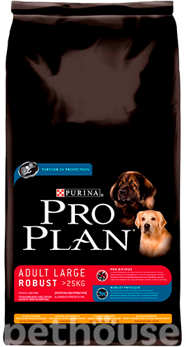 Purina Pro Plan Dog Adult Large Robust Chicken