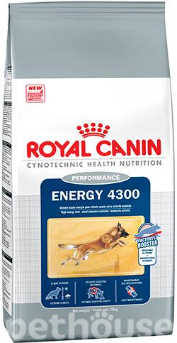 Energy 4300 корм royal canin