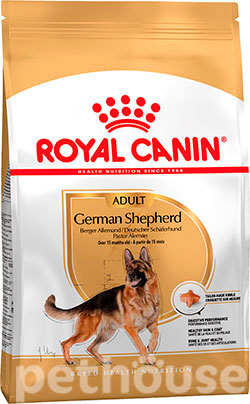 Royal Canin German Shepherd Adult, фото