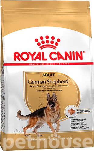 Royal Canin German Shepherd Adult, фото 2