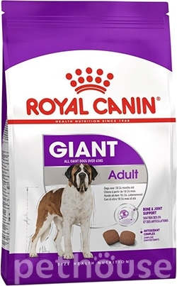 Royal Canin Giant Adult , фото