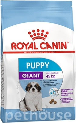 Royal Canin Giant Puppy, фото