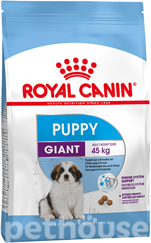 Royal Canin Giant Puppy, фото 2