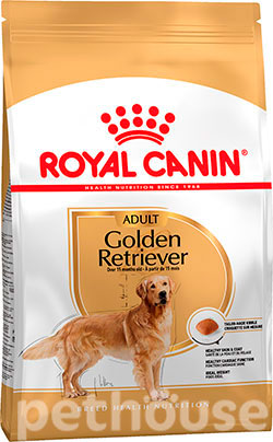 Royal Canin Golden Retriever Adult, фото