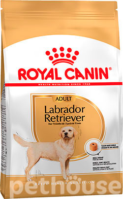 Royal Canin Labrador Retriever Adult, фото