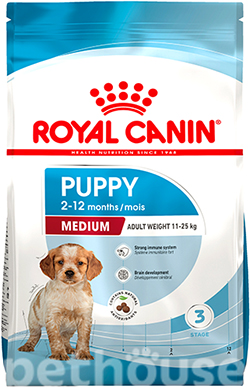 Royal Canin Medium Junior , фото