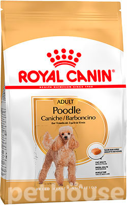 Royal Canin Poodle Adult, фото