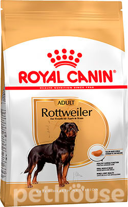 Royal Canin Rottweiler Adult, фото