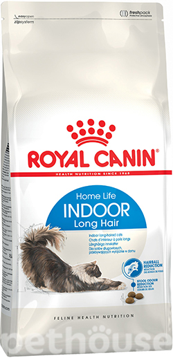Royal Canin Indoor Long Hair , фото