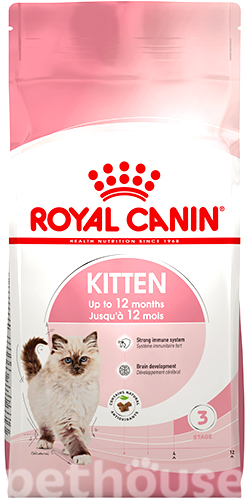 Royal Canin Kitten, фото