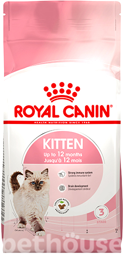 Royal Canin Kitten, фото 2