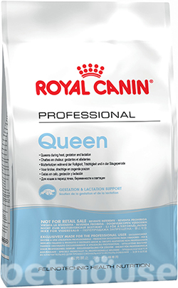 Royal Canin Queen 34, фото