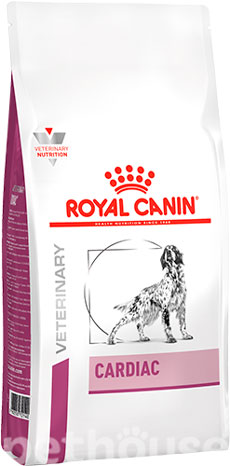 Royal Canin Cardiac Canine, фото