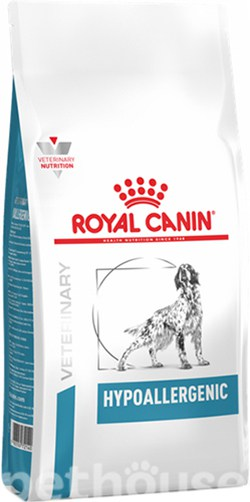 Royal Canin Hypoallergenic Canine, фото