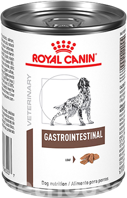 Royal Canin Gastro Intestinal Canine Cans, фото