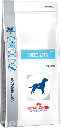 Royal Canin Mobility Canine, фото